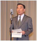 秋葉広島市長講演会